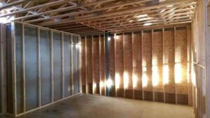 Soundproofing a home theater