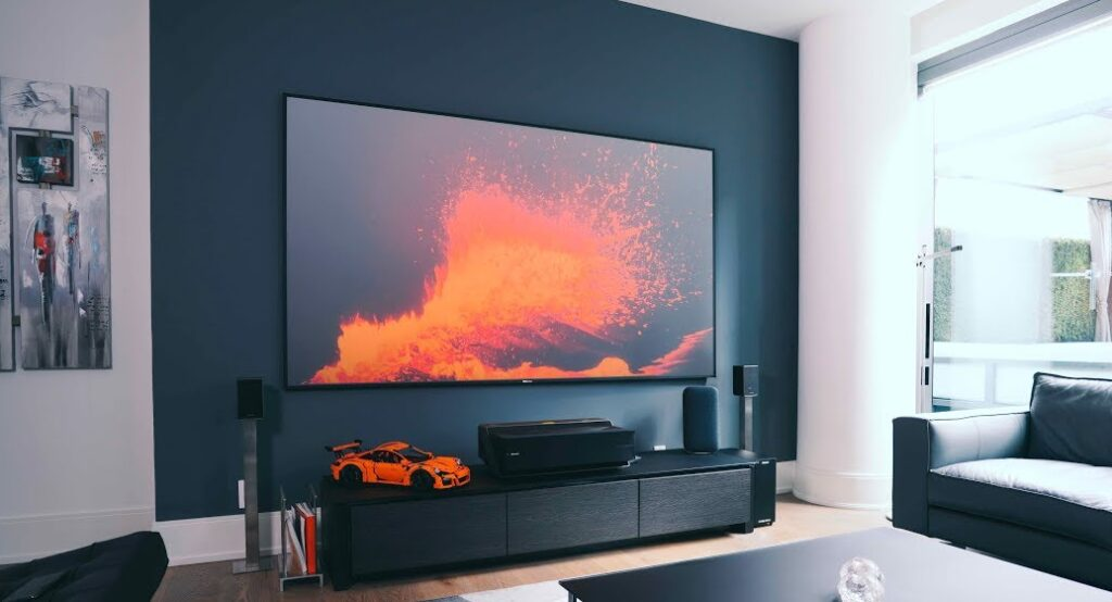 Tv buying guide
