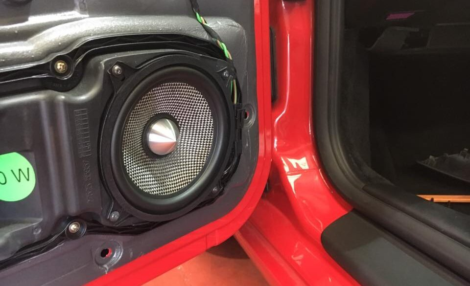 car speakers for home theater