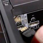 connect a soundbar to a tv hdmi vs optical