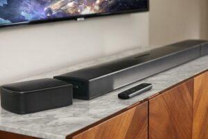 connect a soundbar to a tv