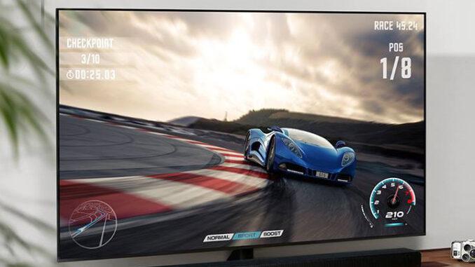 TV vs gaming monitor