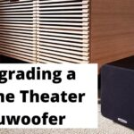 Upgrading a Home Theater Suwoofer